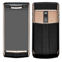 Новый Vertu Signature Touch Jet Gold EXCLUSIVE