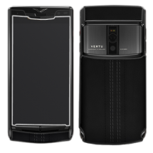 Новый Vertu Signature Touch Pure Black EXCLUSIVE