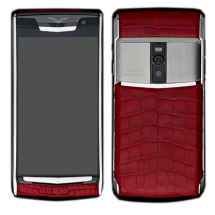 Новый Vertu Signature Touch Red Crocodile EXCLUSIVE