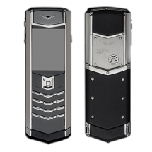 Vertu Signature S Design Stainless Steel Ultimate (Финляндия)