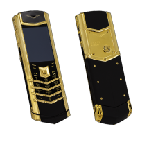 Vertu Signature S Design Yellow Gold (Финляндия)
