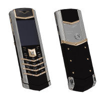 Vertu Signature S Design Mix Metal EXCLUSIVE