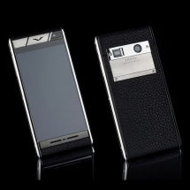 Vertu Aster Onyx Calf EXCLUSIVE