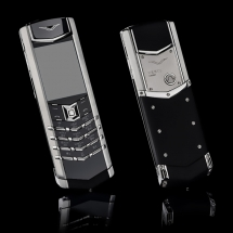 Vertu Signature S Design Stainless Steel EXCLUSIVE фото