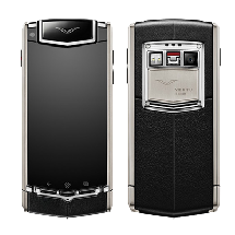 Vertu Ti Android Black Leather EXCLUSIVE