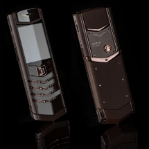 Vertu Signature S Design Pure Chocolate EXCLUSIVE