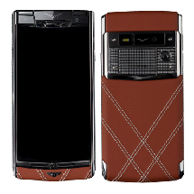 Vertu Signature Touch For Bentley EXCLUSIVE