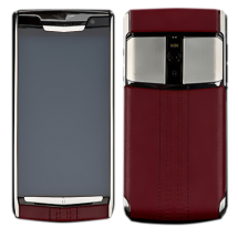 Новый Vertu Signature Touch Carnet Calf EXCLUSIVE