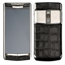 Новый Vertu Signature Touch Jet Alligator EXCLUSIVE
