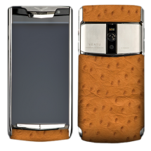 Новый Vertu Signature Touch Hermes Ostrich EXCLUSIVE