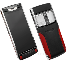 Новый Vertu Signature Touch For Bentley EXCLUSIVE