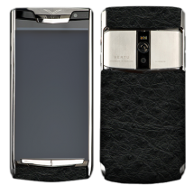Новый Vertu Signature Touch Black Ostrich EXCLUSIVE